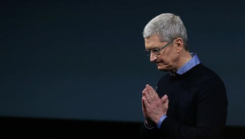 Apple macht Akku-Wechsel günstiger