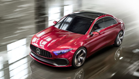 Auto Shanghai: Die besten Neuheiten
