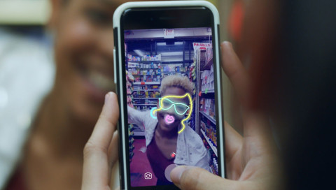 Snapchat-Feature für Facebook