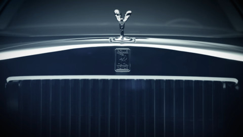 Der neue Rolls-Royce Phantom kommt