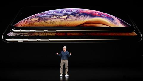 Das sind die neuen iPhones