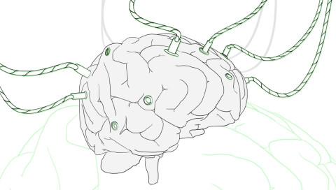 Mit einer VR-Gehirnschnittstelle könnte Facebook 2029 zu Ready Player One werden