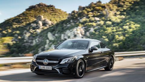 Mercedes C-Klasse: Mehr als nur ein Facelift