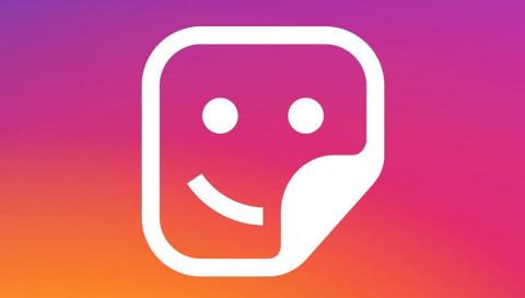 Zeichentools und Sticker: Update für Instagram-Stories