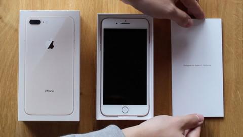 Exklusiv: Das iPhone 8 Plus im ersten Test