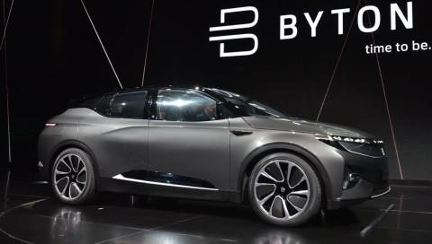 Der Mercedes unter den Elektro-SUVs?