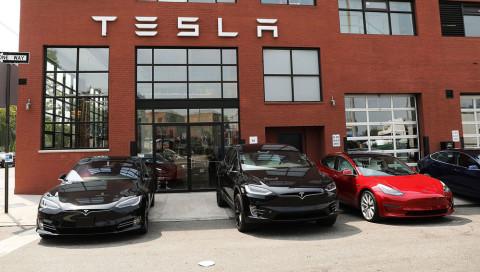 Weltpremiere für das Tesla Model Y: Das Datum steht fest