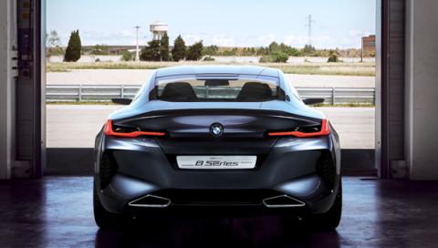 Mehr als Freude am Fahren – wie BMW einen neuen Luxusbegriff schafft