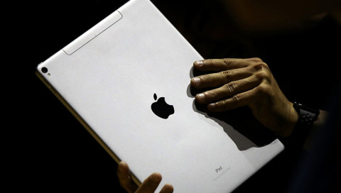Stellt Apple bald neue iPad-Modelle vor?