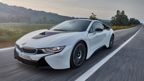 Die zehn coolsten Hybrid-Autos