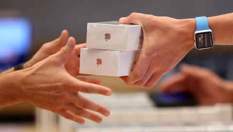 Hier können Sie das iPhone 8 vorbestellen