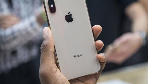 iPhone Xs und Xs Max mit schlechtem Empfang