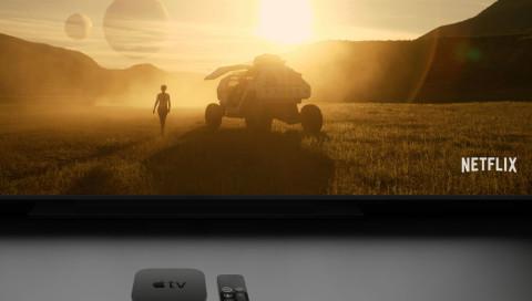 Netflix-Konkurrenz von Apple soll 2019 kommen