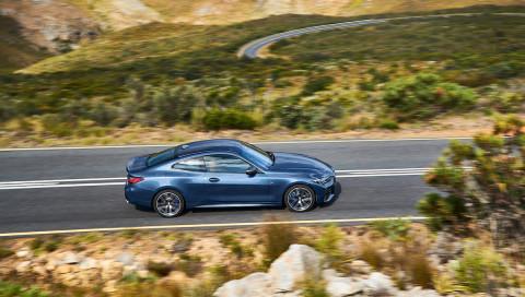 BMW 4er Coupé 2020 – Frischer Wind aus München