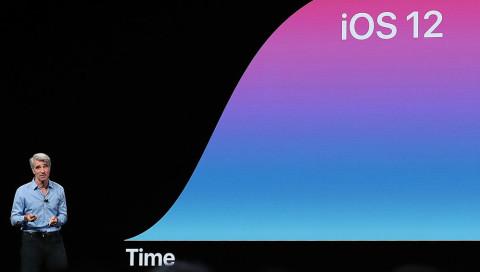 iOS 12: Das sind die Neuheiten