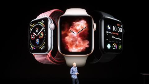 Die neue Apple Watch im ersten Hands-on Video