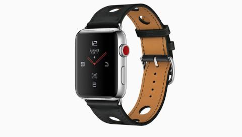 Apple Watch Series 3: Heimlicher Keynote-Star mit ungeahntem Nachteil
