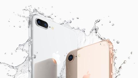 Apple stoppt Verkauf von zwei iPhone-Modellen
