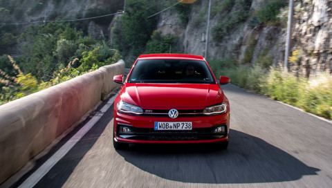 Ciao, bello! Mit dem VW Polo GTI an die Riviera