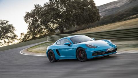 Der Power-Porsche kommt noch 2018