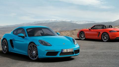 Netflix fürs Auto: Porsche gibt es jetzt auch im Monats-Abo