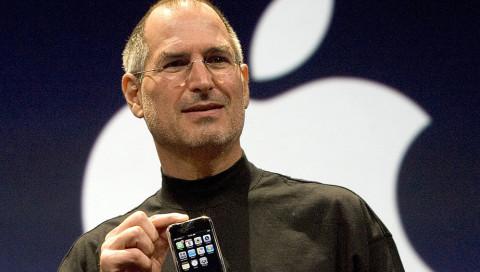 10 Jahre Apple iPhone