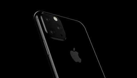 Leak: Ist das das neue iPhone XI?
