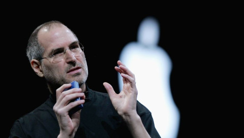 Kommt jetzt das iPhone-Feature, das Steve Jobs nie wollte?