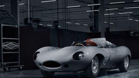 Jaguar baut 25 neue Exemplare