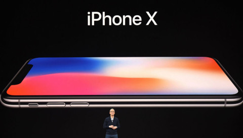 Billigeres iPhone X-Modell 2018