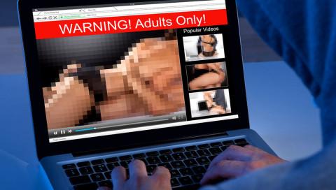 Wer Pornos schaut, wird ausspioniert