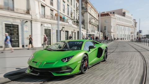 8 Schnelle Italiener