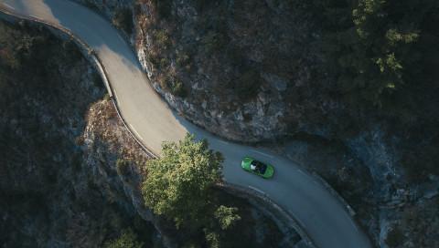 GQ Testwagen-Highlights: Von Porsche-Cabrio bis E-SUV