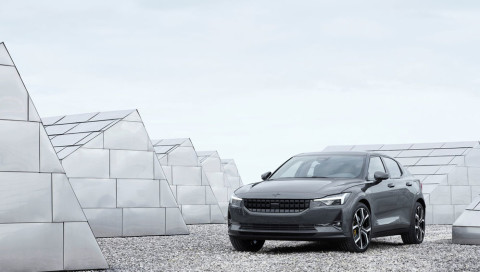 Volvo auf Tesla-Jagd