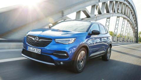 Opel Grandland X: Günstiger Einstieg ins SUV-Segment