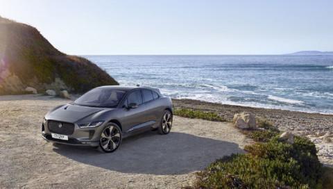 Macht Jaguar Tesla platt?