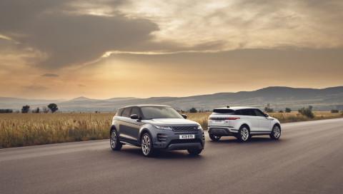Weltpremiere: Das ist der neue Range Rover Evoque