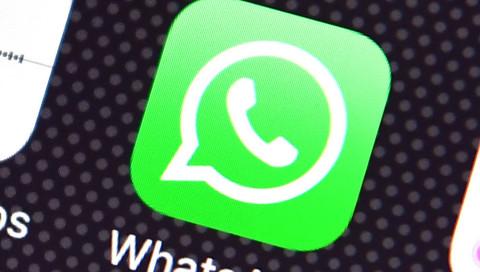 WhatsApp-Nachricht legt Betriebssystem lahm