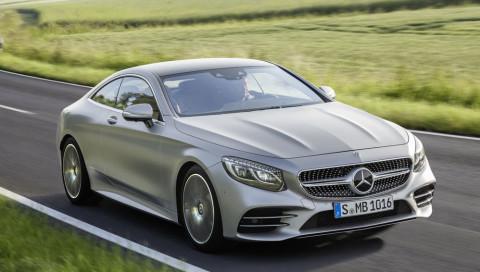Mercedes testet Flatrate-Modell