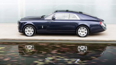 Der Rolls-Royce Sweptail