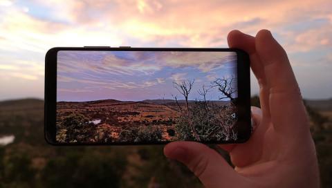 Huawei P20 Pro: Auf Fotosafari mit dem Top-Smartphone