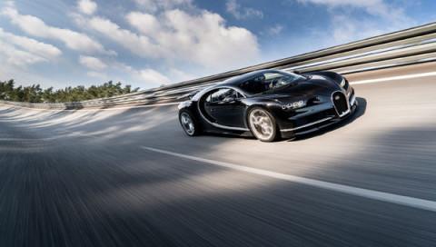 Das neue schnellste Auto der Welt