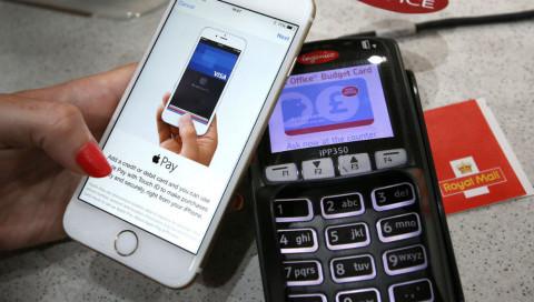 Apple Pay endlich auch in Deutschland