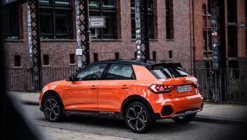 Audi Q8, Land Rover Discovery Sport und Giulietta - das sind die Auto-Highlights im Oktober
