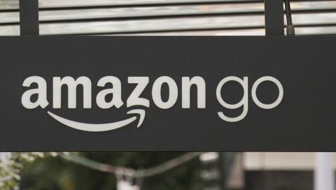 Amazon eröffnet ersten Laden ohne Kasse