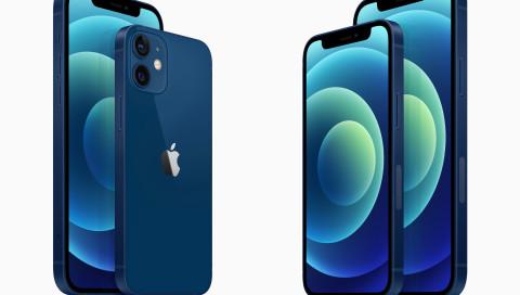 iPhone 12 und iPhone 12 mini: So ähnlich sind sich die neuen Modelle