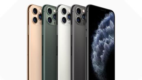 iPhone 12 Pro Leak: Kommt jetzt das beste Kamera-Update?