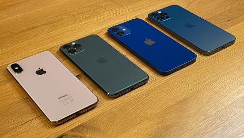 iPhone 12 im Vergleichstest: Für wen lohnt sich der Kauf?