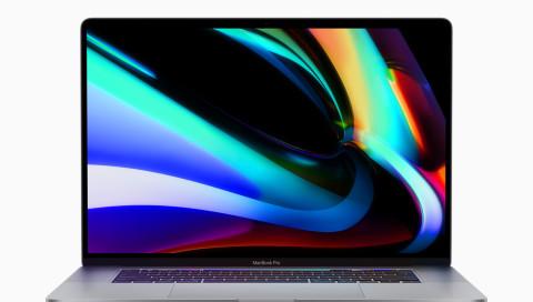 Überraschung aus Cupertino: Apple stellt das 16-Zoll MacBook Pro vor