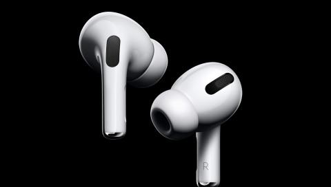 Alles neu: Das können die Apple AirPods Pro
